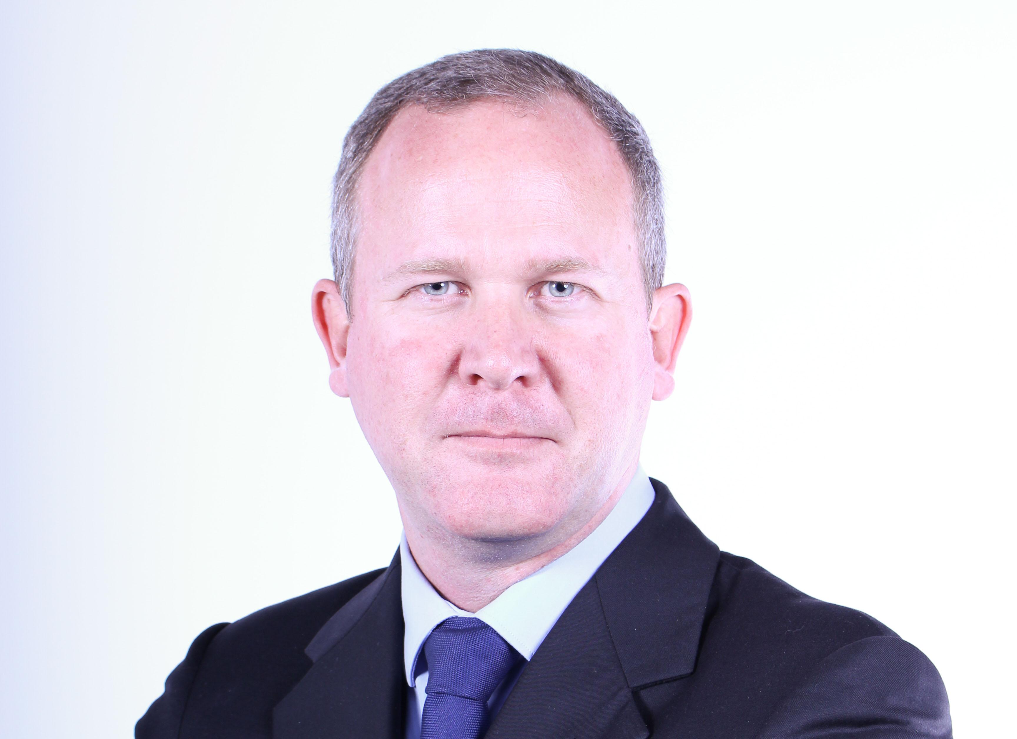 Greg Pile Managing Director
