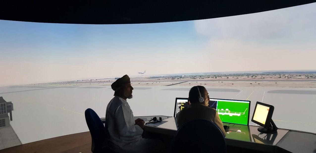 BEST 3D Tower 360 degree simulator