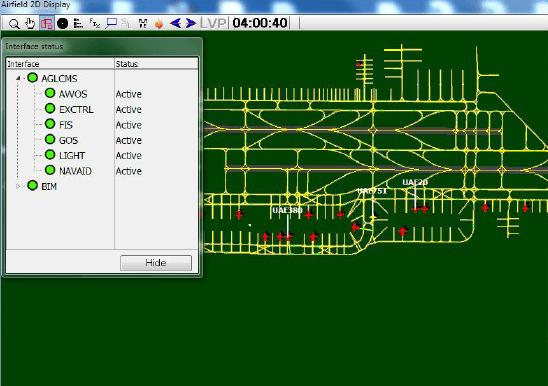 BEST Interface Manager External Interfaces