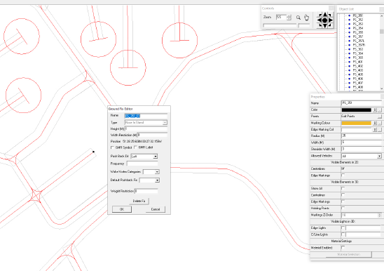Airfield Map Editor