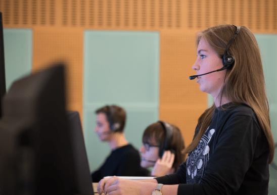 BEST Speech recognition ATC simulator